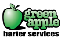 Green Apple Barter