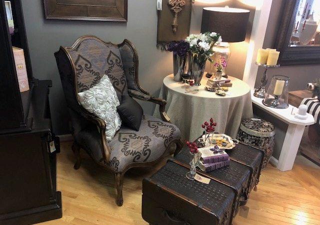 furniture from blindside