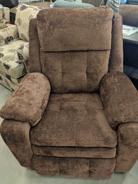 inspire power recliner