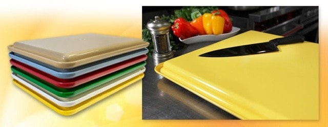 restaurant cutting boards